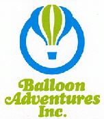 Ballon-Adventures-Logo